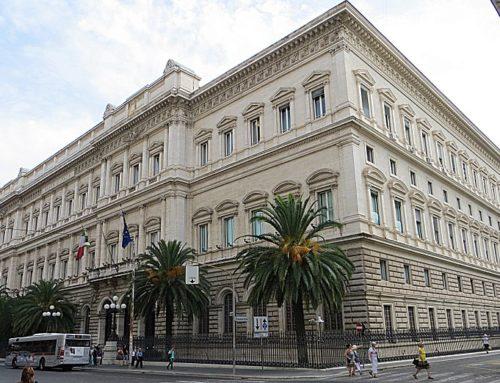 Centrale Rischi e moratorie ex DL Cura Italia